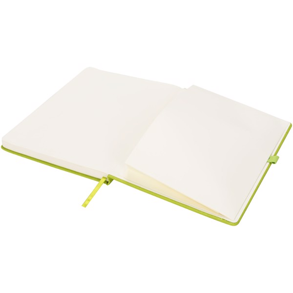 Rivista large notebook - Green