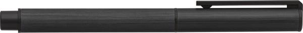 Aluminium rollerball - Black