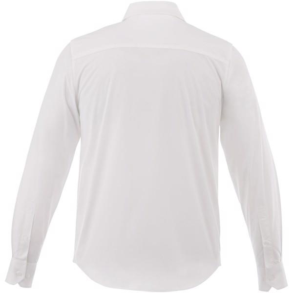 Hamell long sleeve shirt - White / XS