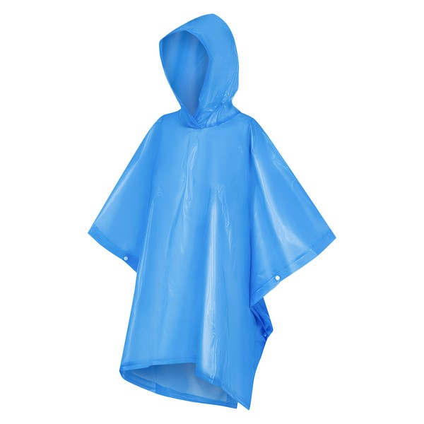 Rainbeater slicker for kids - Blue