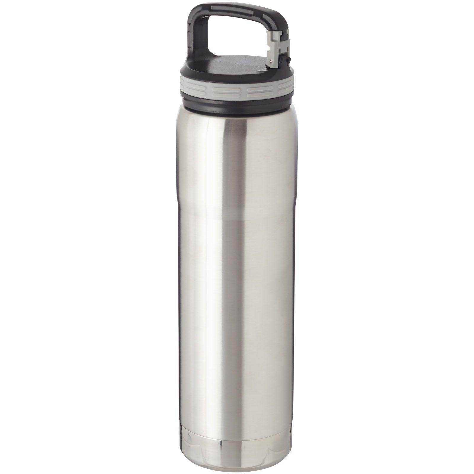 Hemmings 750 ml copper vacuum insulated bottle - Silver