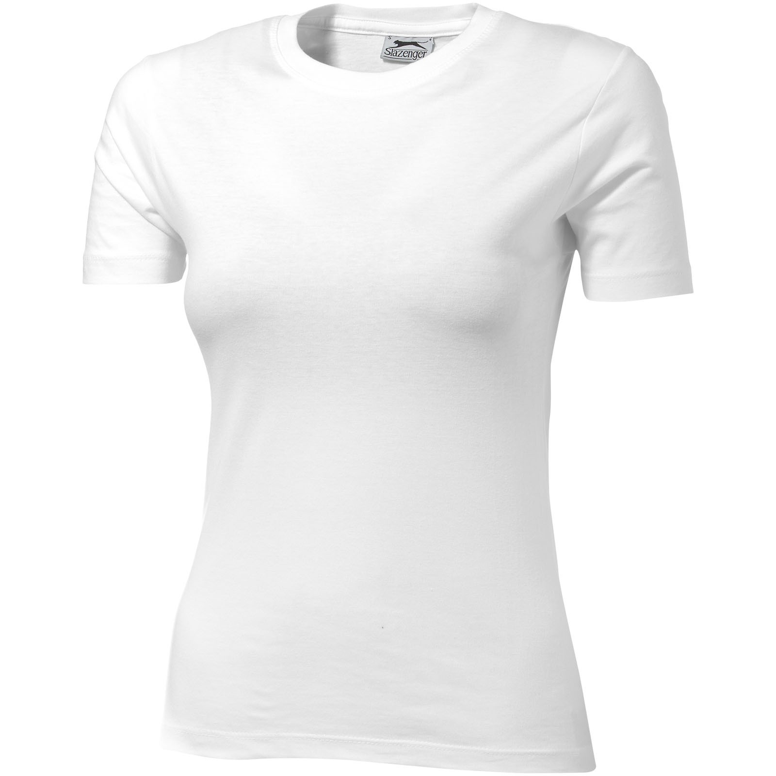 Ace short sleeve women's t-shirt - White / S