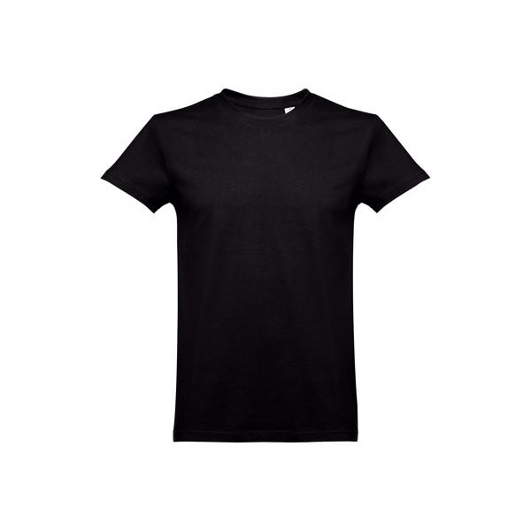 ANKARA. Pánské tričko - Černá / XXL