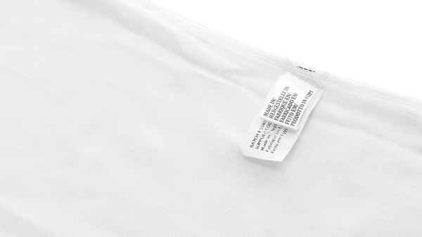 Polo Mujer 65/ 35 - Blanco / XS