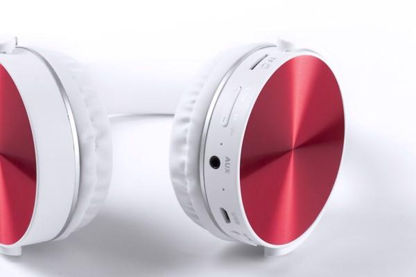Auriculares Vildrey - Plateado