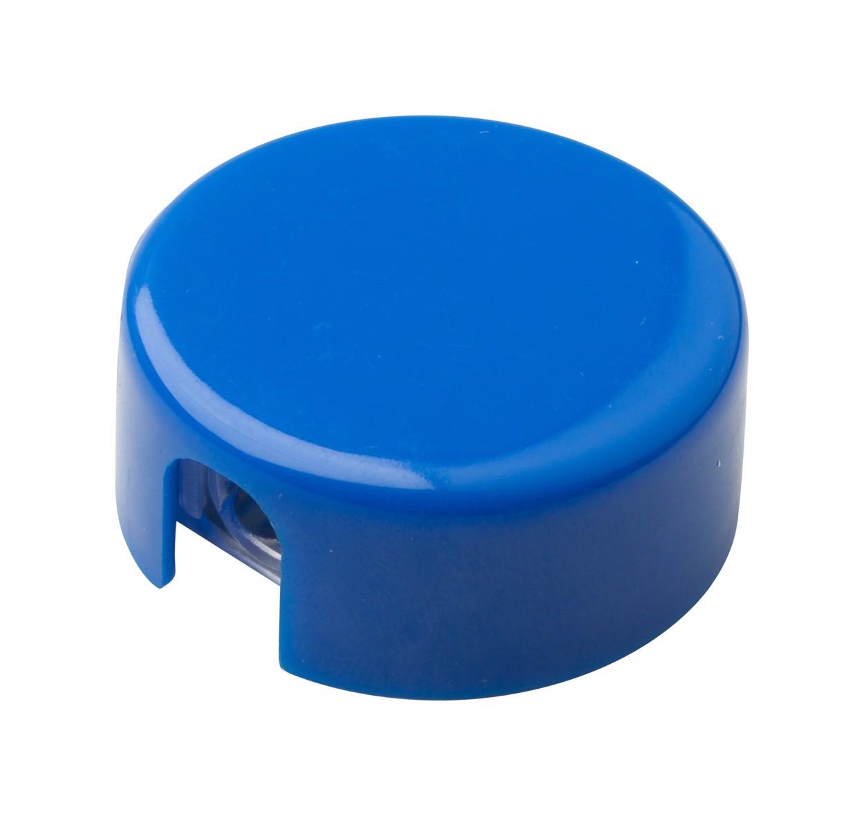 Ořezávátko Spiked - Modrá