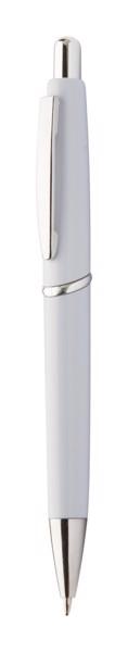 Ballpoint Pen Buke - White