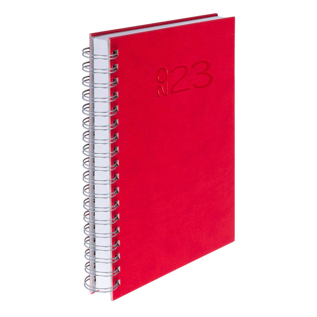 Agenda Wayro - Rojo