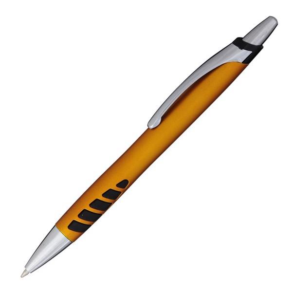 Długopis Sail - Pomarańczowy