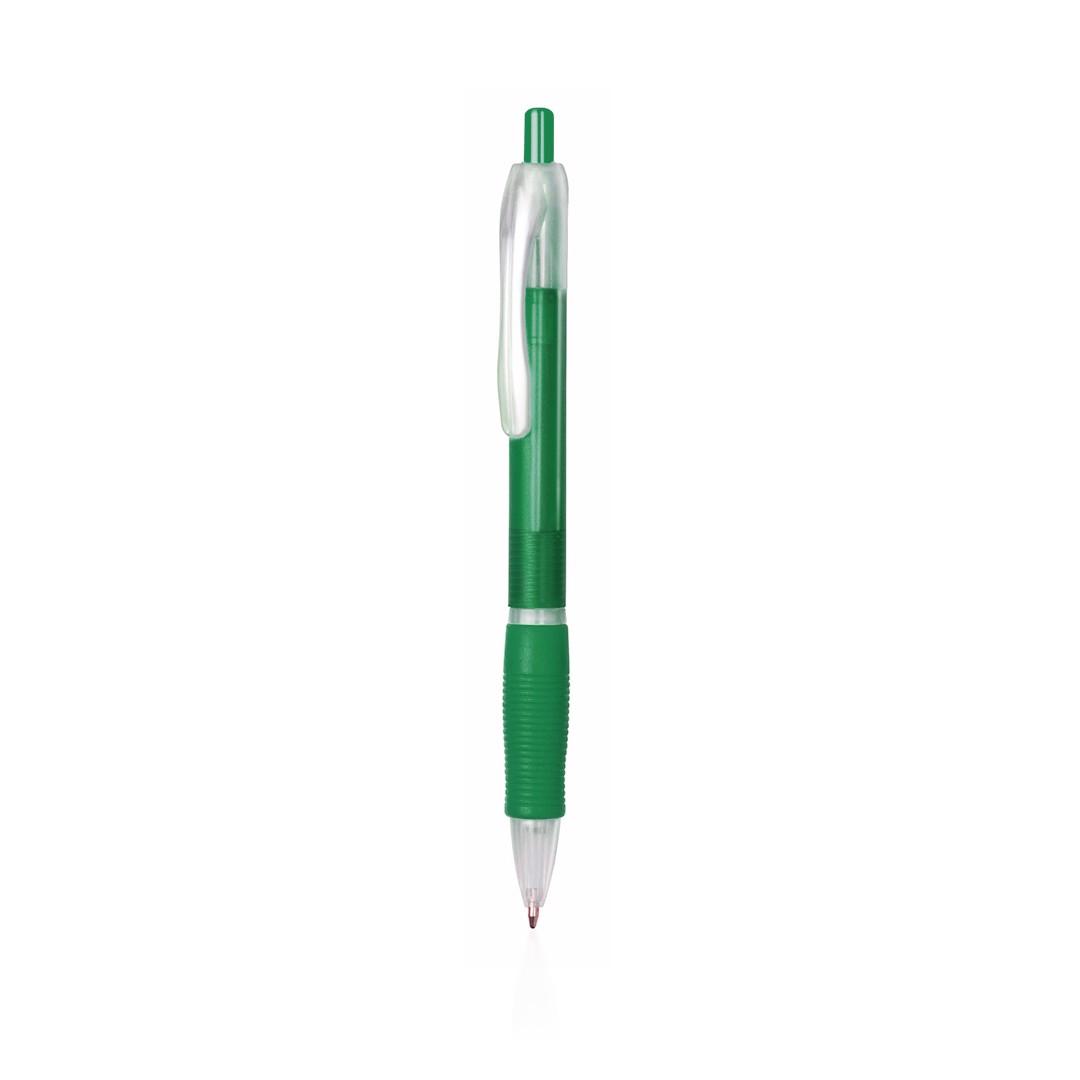 Bolígrafo Zonet - Verde