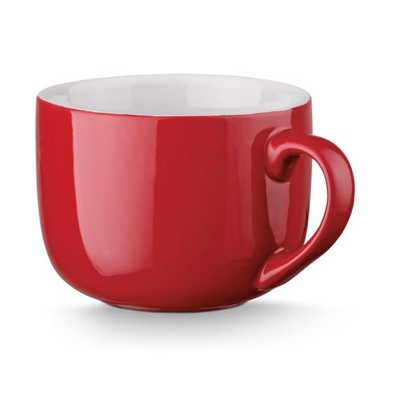 CHUBBY. Mug