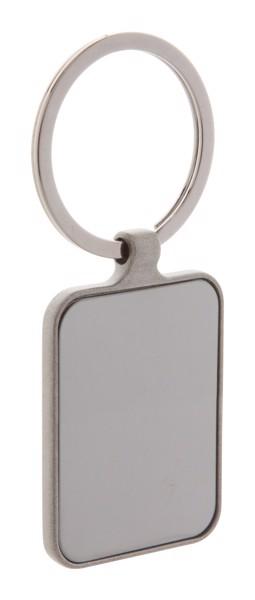 Schlüsselanhänger Smith - Silber