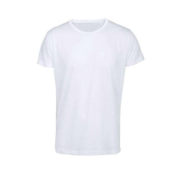 T-Shirt Adulto Krusly - Branco / M