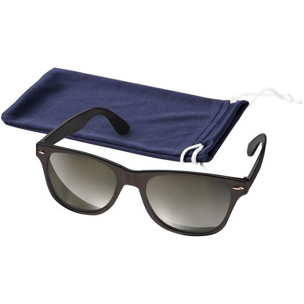 Sluneční brýle Baja - Černá