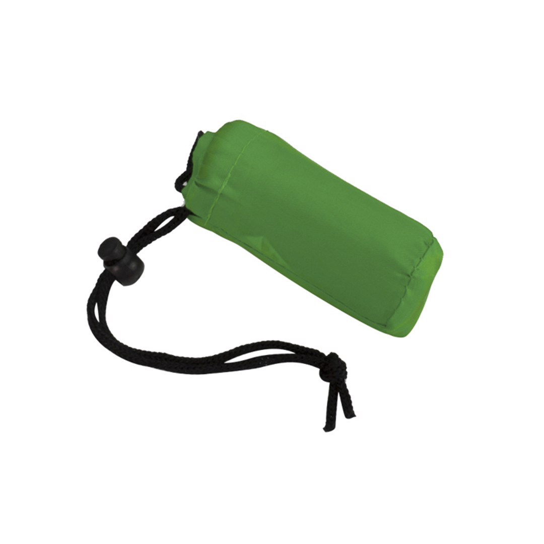 Mochila Dobrável Thais - Verde