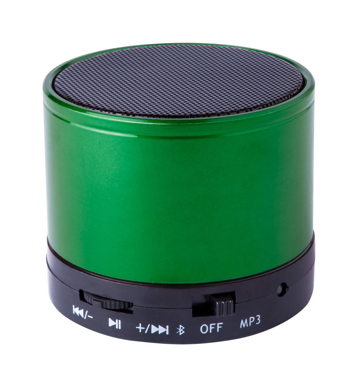 Bluetooth Speaker Martins - Green / Black