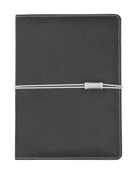 A5 Document Folder Wally A5 - Black