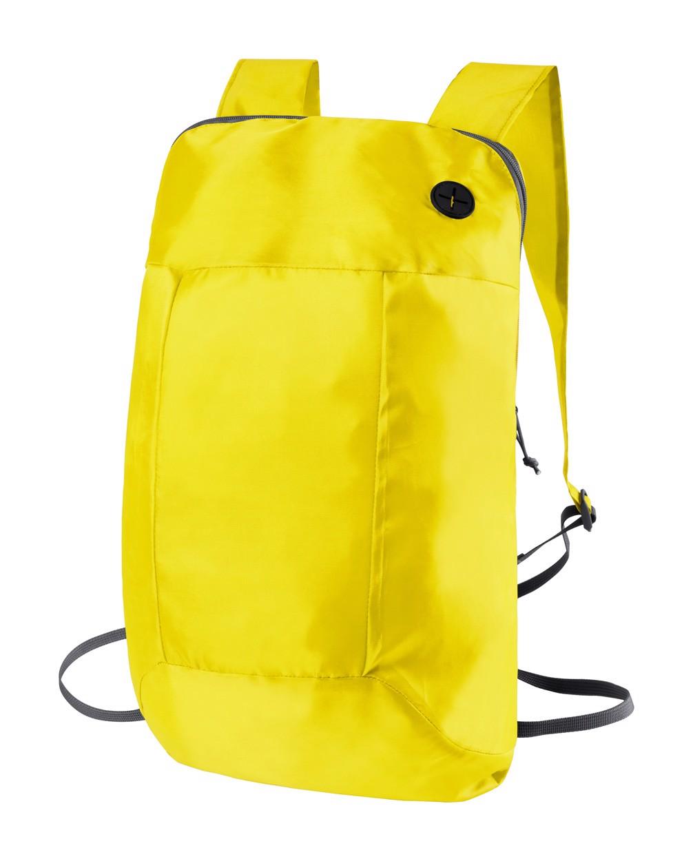 Skládací Batoh Signal - Žlutá