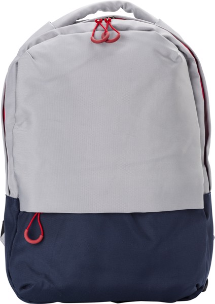 Nylon polyester (900D) backpack