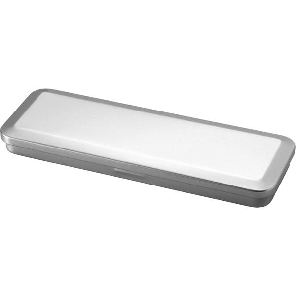 Morris wooden waitress knife in tin case