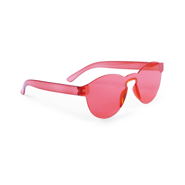 Gafas Sol Tunak - Transparente