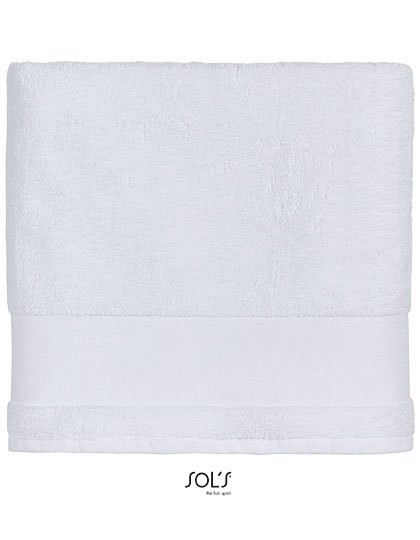 Hand Towel Peninsula 50 - White