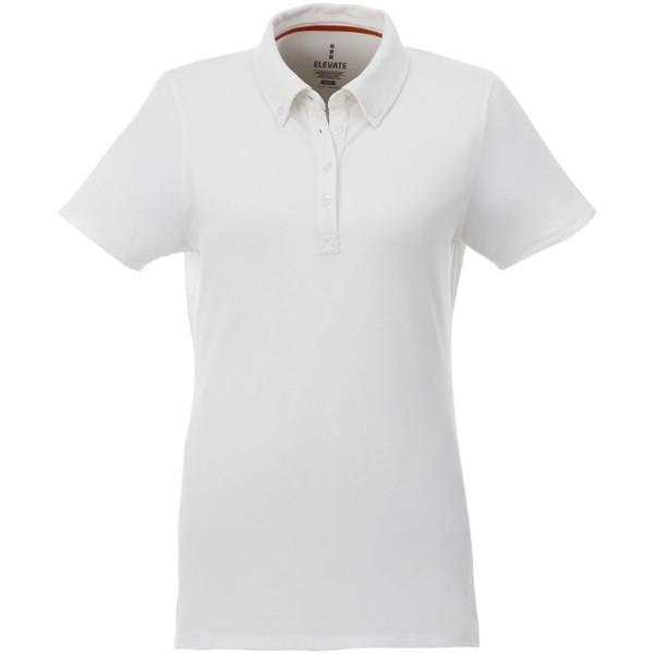 Atkinson dámská polokošile - Bílá / S