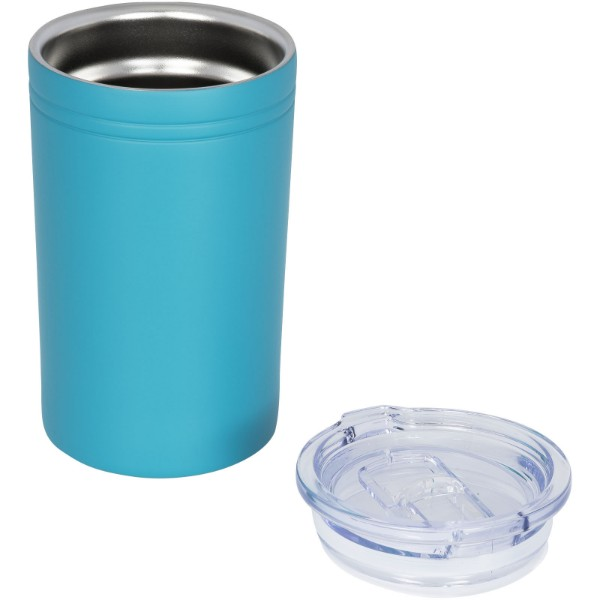 Pika 330 ml Vakuum Isolierbecher - Türkis