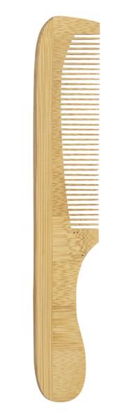 Bamboo Comb Garet - Natural