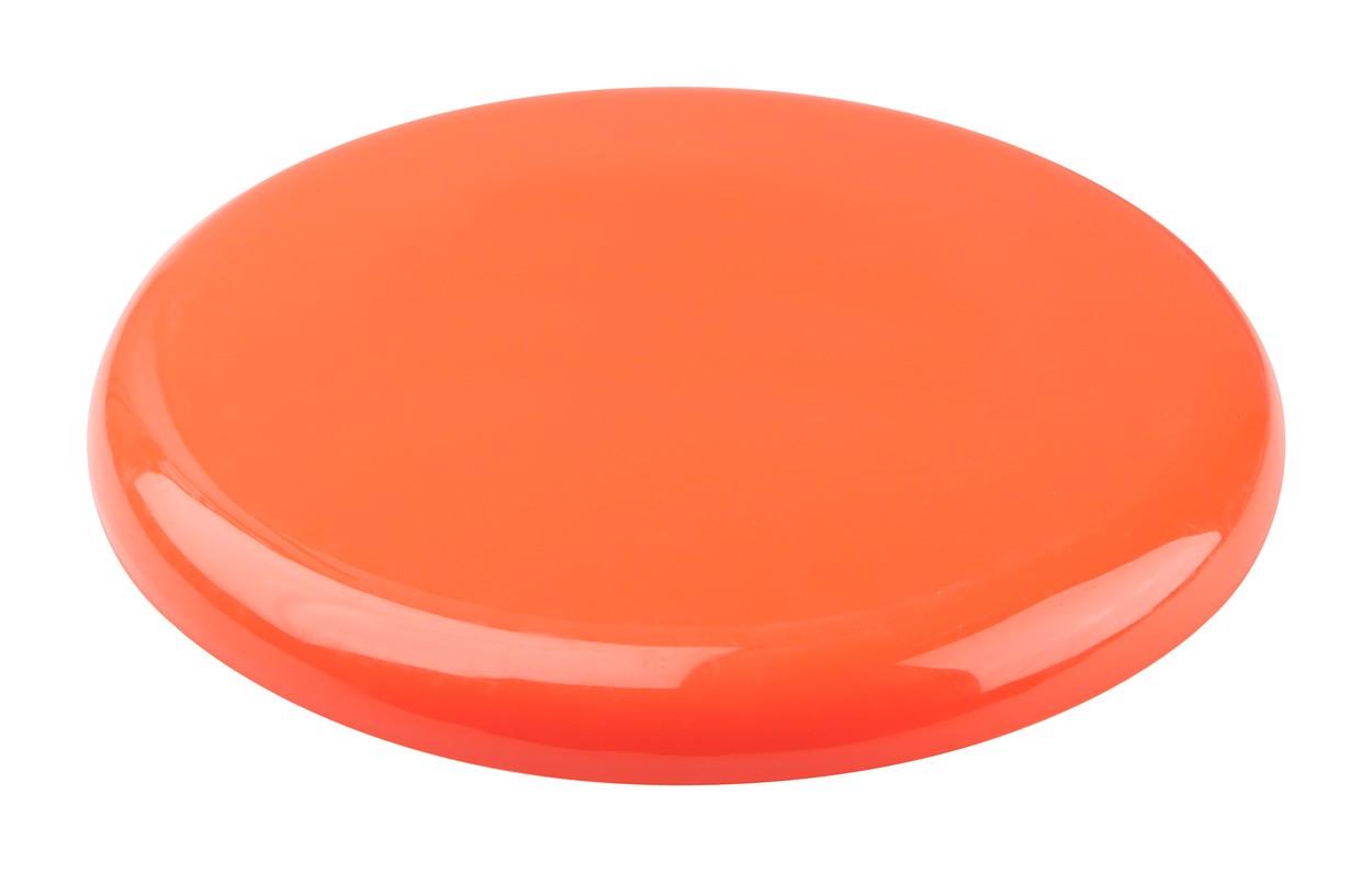 Frisbee Smooth Fly - Oranžová