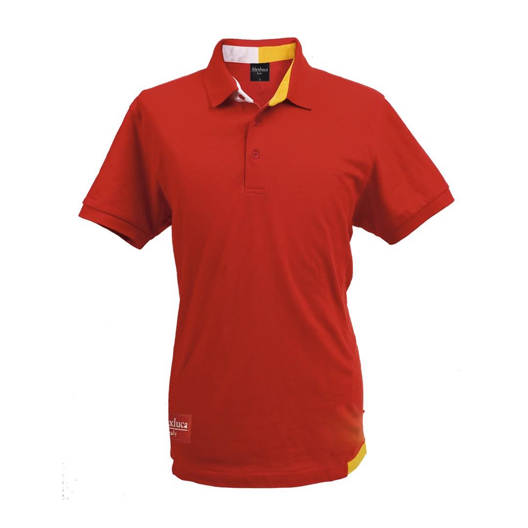 Polo Embassy - Rojo / L