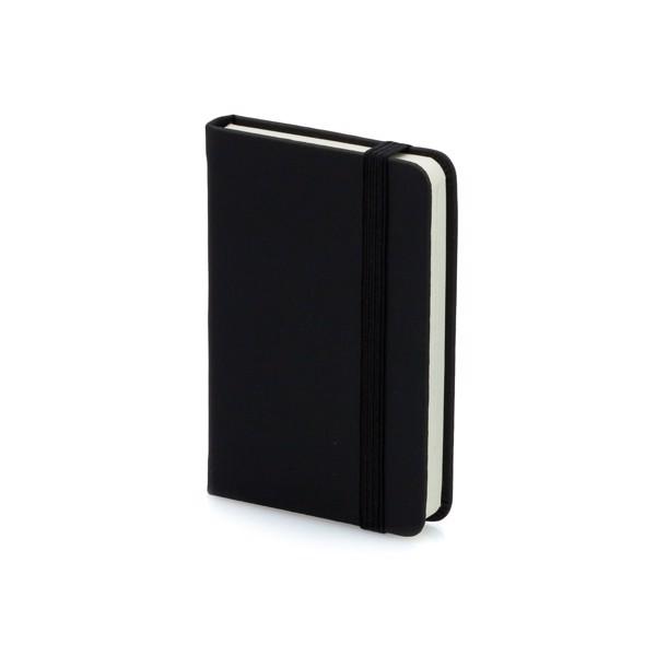 Notepad Minikine - Black