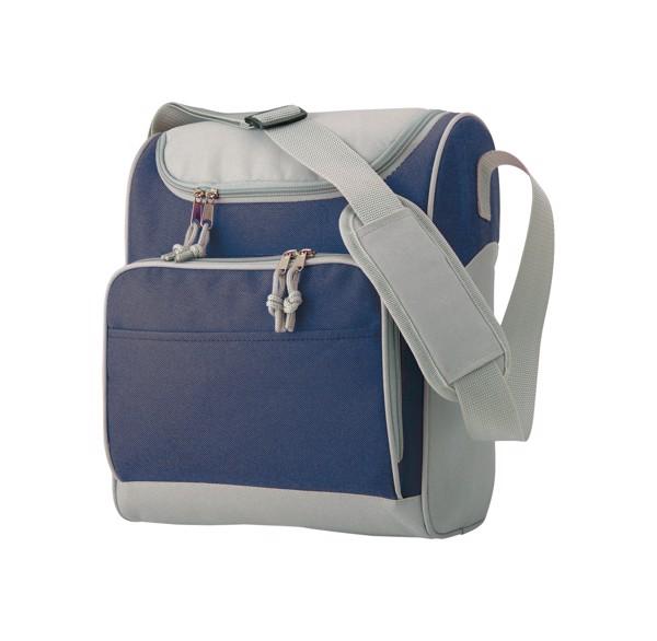 Cooler Bag Antarctica - Blue
