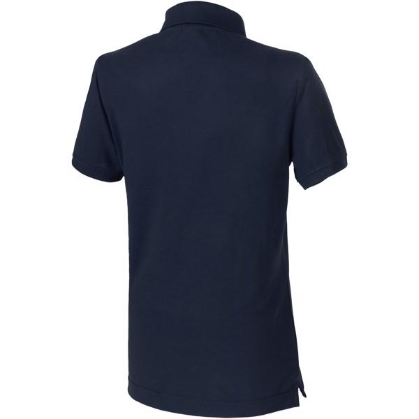 Crandall short sleeve women's polo - Navy / L
