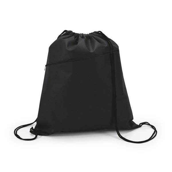 Edson. Sportovní batoh - Černá