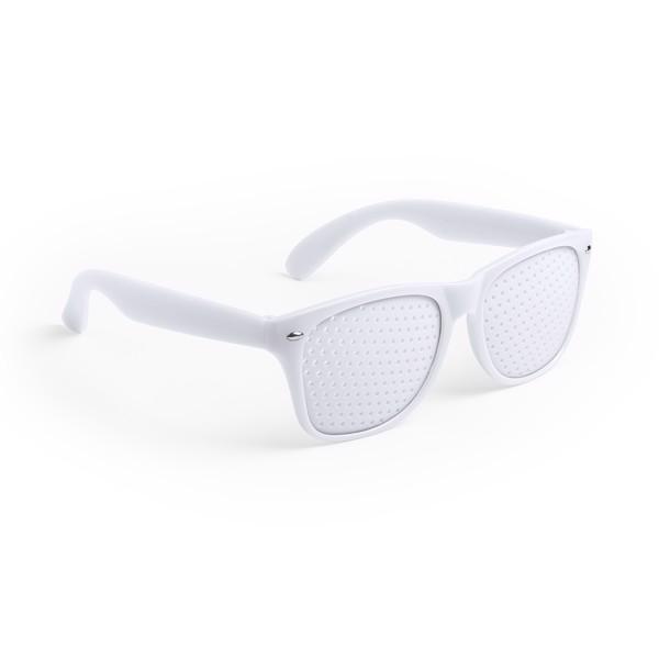 Gafas Zamur - Blanco