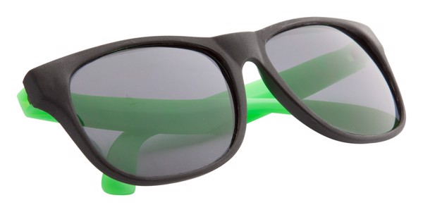 Sluneční Brýle Glaze - Zelená