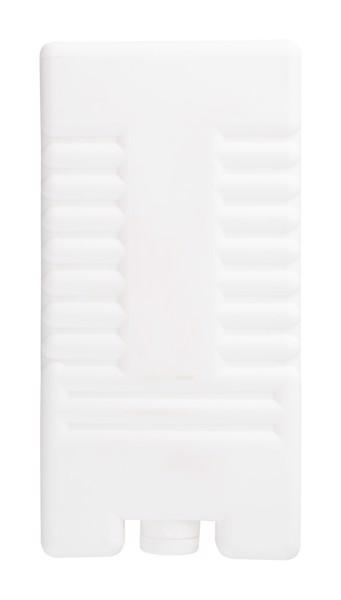 Freezer Block Gentoo - White