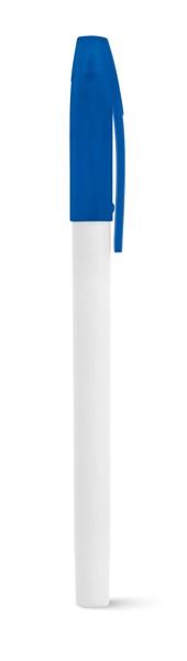 JADE. Στυλό διάρκειας - Μπλε Ρουά