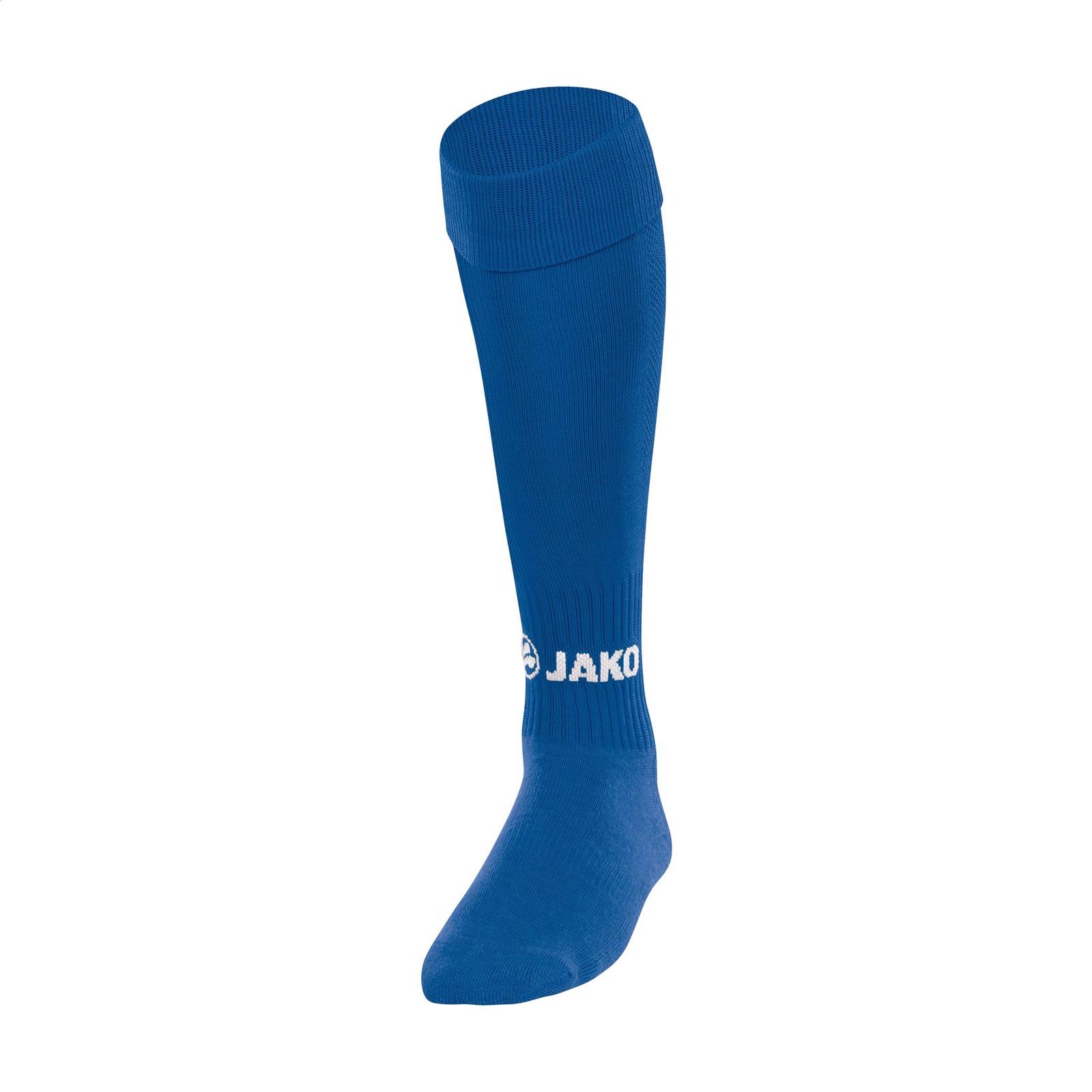 Jako® Glasgow Sport Socks  2.0 Adults - Cobalt Blue / S