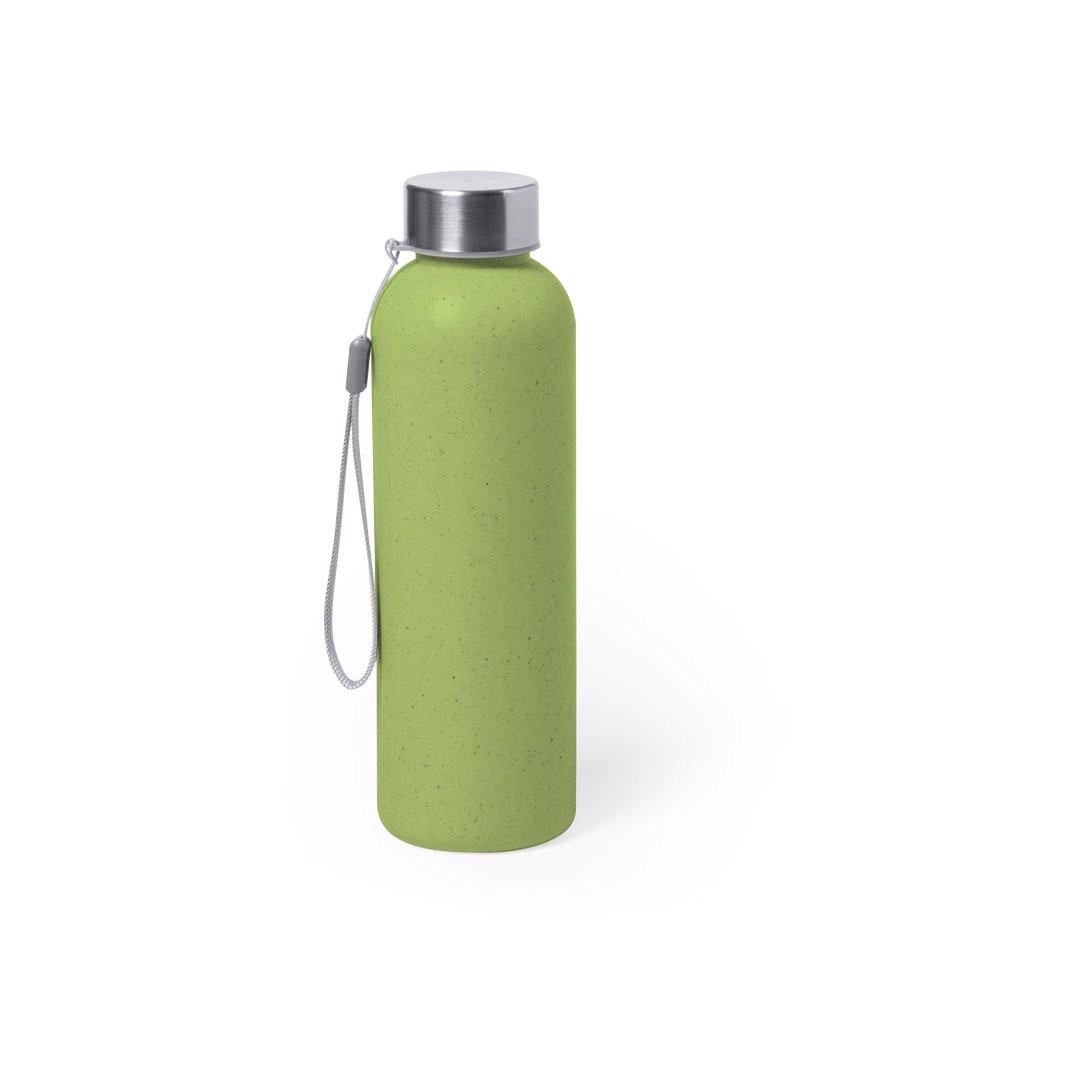 Bidón Dolken - Verde