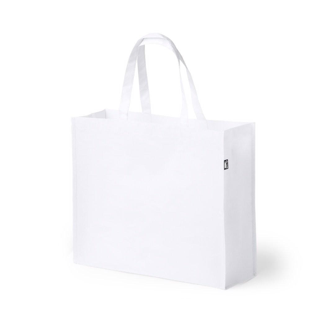 Bolsa Kaiso - Blanco