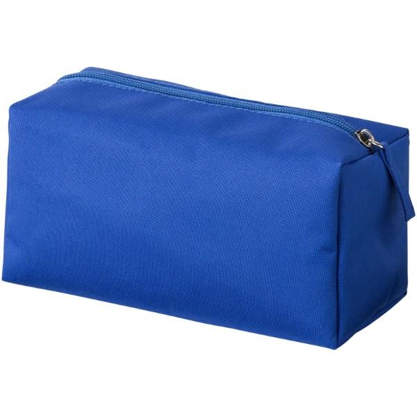 Toaletní taška Passage - Modrá