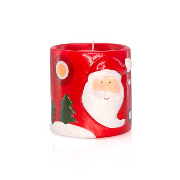 Candle Klaus