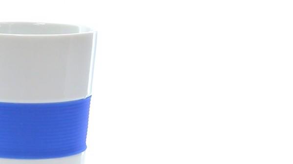 Vaso Nelo - Azul