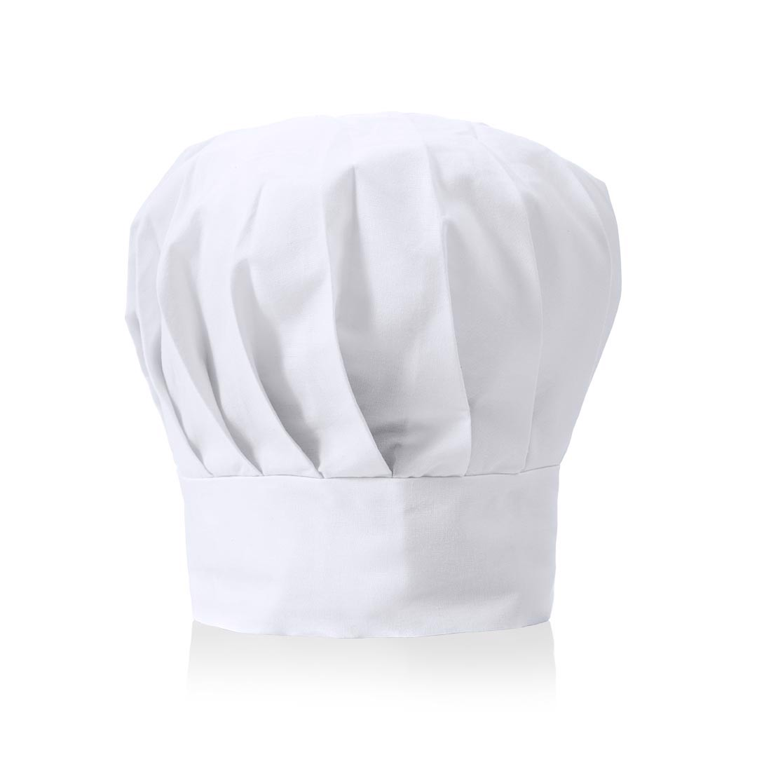 Chef Hat Nilson - White
