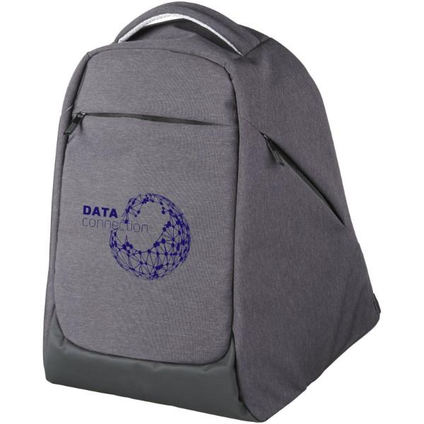 "Convert 15"" TSA anti-theft laptop backpack"