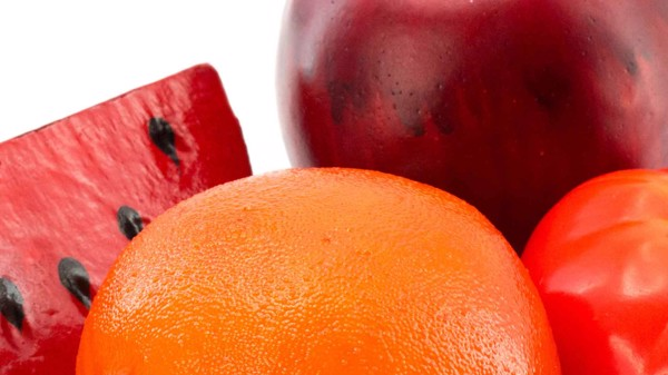 Frutas Mixty - Naranja