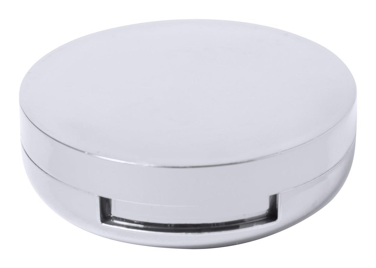 Lip Balm Zendal - Silver