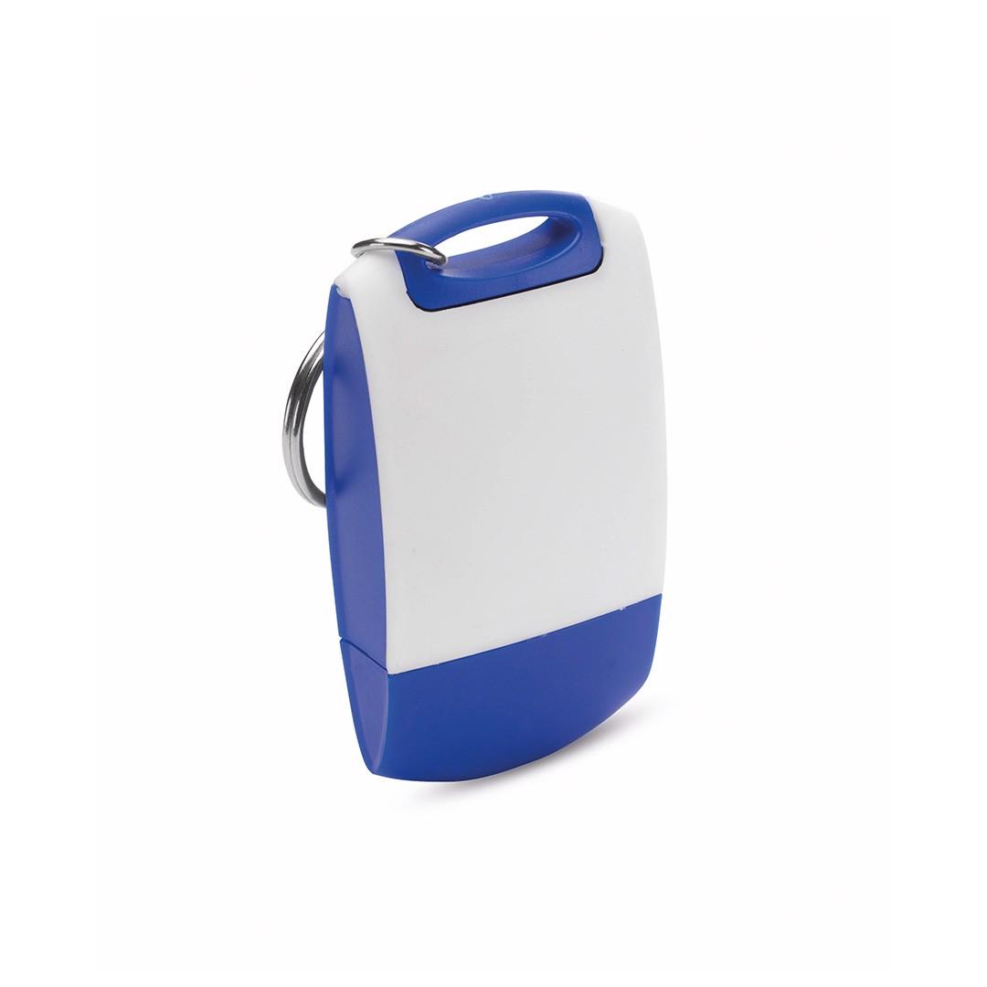 Limpa Ecrã Kiur - Branco / Azul